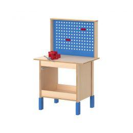 DUKTIG Rotaļu darba galds