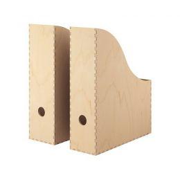 KNUFF Dokumentu kastes (2 gab., saplāksnis)