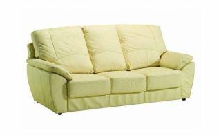Dīvāns - gulta Dallas Kanapa 3r