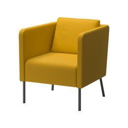 EKERÖ Krēsls (dzeltens)