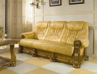 Dīvāns - gulta Cezar I Kanapa 3r