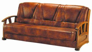 Dīvāns - gulta Alicja II Kanapa 3r
