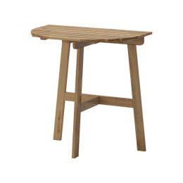 ASKHOLMEN (galds, brūns)