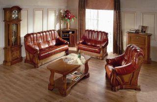 Dīvāns - gulta Fryderyk II Kanapa 3r