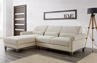 Stūra dīvāns CALLE