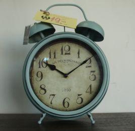 Vintage pulkstenis dekors dāvana