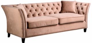 Afrodyte 3OS chesterfield sofa