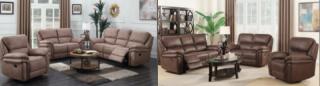 3RR sofa chesterfield