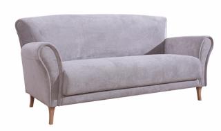 Ādas dīvāns BELLA