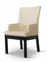 Ādas krēsls MODTRO