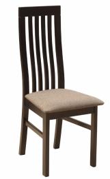 Ādas krēsls CAPRI