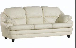 Auduma dīvāns SARA 3R