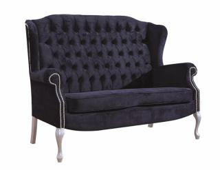 Ādas dīvāns Ludwig 2
