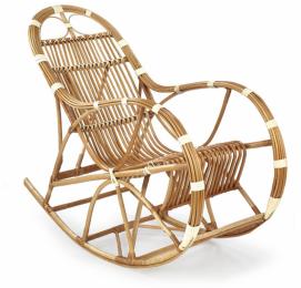 šūpuļkrēsls Rocco