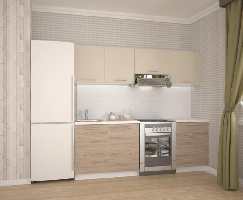 Virtuves komplekts Katia 220