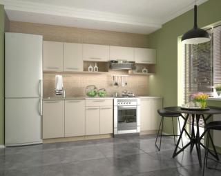 Virtuves komplekts Viola 260