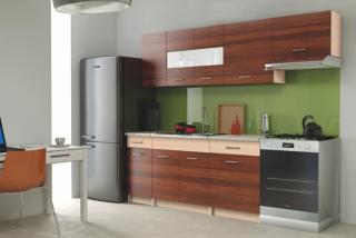 Virtuves komplekts Alina 240