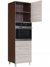 Virtuves skapītis Loara KLZPWP/L