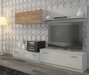 Sekcija wall unit