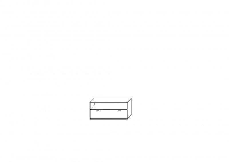 TV galdiņš Wenecja 6