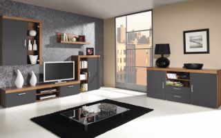 TV galdiņš Samba 8