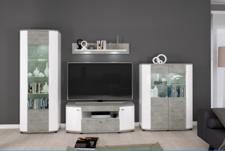 TV galdiņš Rondo II- 03