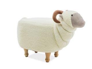 Pufs aitiņa  Baranek Bartek