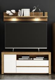 TV galdiņš ANCONA II VA/VB - 316