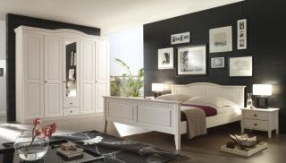 Guļamistabas komplekts BOZEN II
