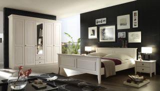 Guļamistabas komplekts BOZEN