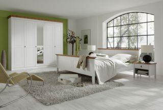 Guļamistabas komplekts CAPRI