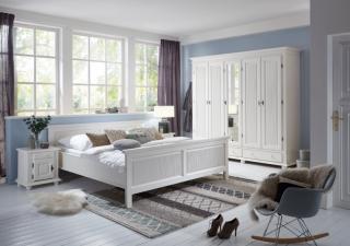Guļamistabas komplekts FREIBURG II