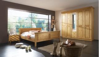 Guļamistabas komplekts MERANO
