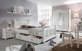 Guļamistabas komplekts FREIBURG GIRLS