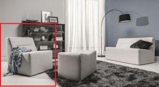 Dīvāns ZONDA Z16