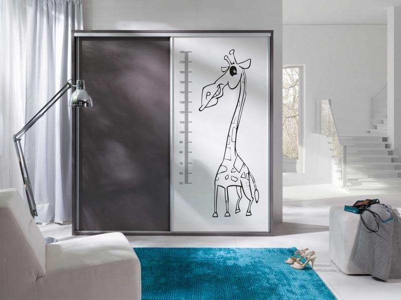Drēbju skapis žirafe ZONDA Z20