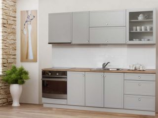 Virtuves komplekts MALTA 240