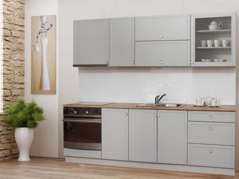Virtuves komplekts MALTA 260 cm