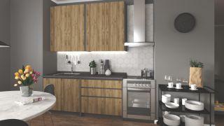Virtuves komplekts IDEA 180