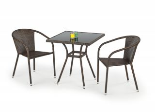 Dārza galds MOBIL