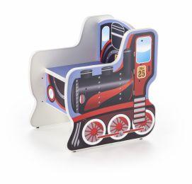 Bērnu krēsls LOKOMO
