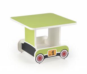 Bērnu galdiņš LOKOMO