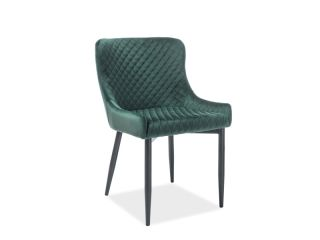 Krēsls COLIN B VELVET