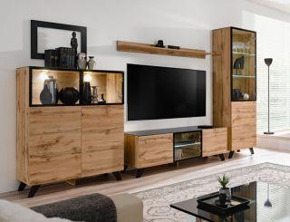 TV galdiņš THIN THR