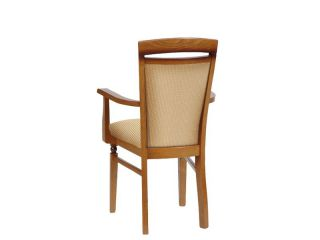 Krēsls BAWARIS DKRS II P (nr 612)