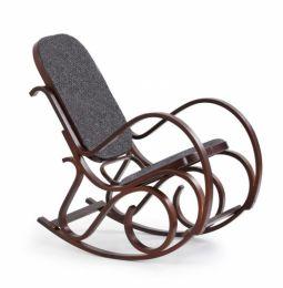 Šūpuļkrēsls  Max II tumšs