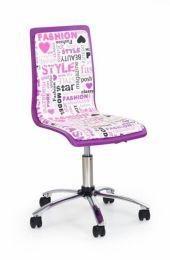 Bērnu krēsls Fun-7