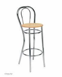 Bāra krēsls Adria wood