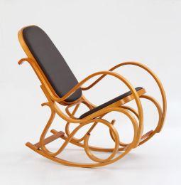 Šūpuļkrēsls Max Bis Plus gaišs