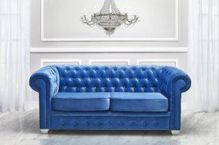 Dīvāns Chesterfield 2